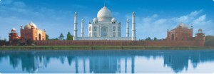 agra tour from dhaka