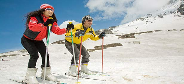 Special India Tour Package Himachal and Golden Tringle