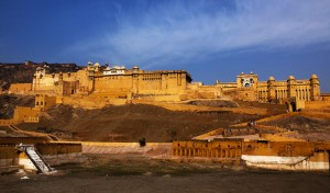 Amber-Fort tour from dhaka