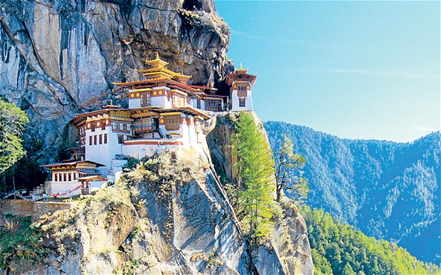 Bhutan Tour Package for  4 days