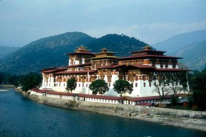 Punakha tour from dhaka