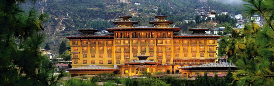 Special Bhutan Tour Package for 27 April 2018 Vacation