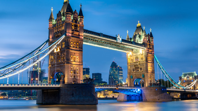 Special London Tour Package