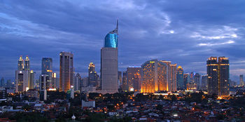 Bali and Jakarta Tour Package