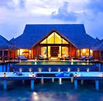 maldives honemoon tour
