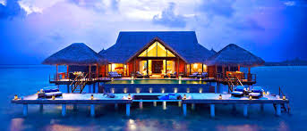 Maldives Tour Package from Dhaka
