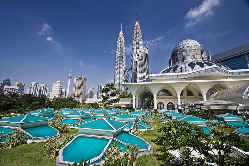 Malaysia 2 night/ 03 days tour Package