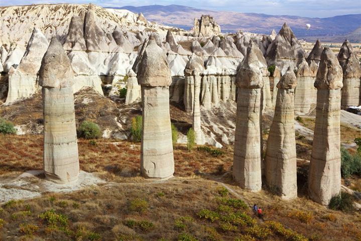 7 Days Tour of Turkey – ISTANBUL, CAPPADOCIA, PAMUKKALE, EPHESUS