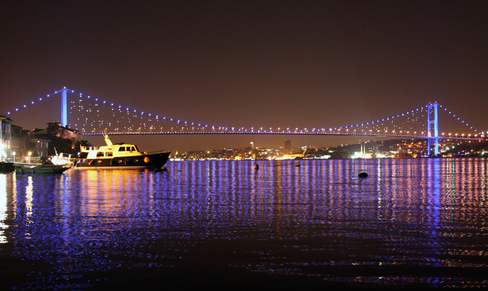 Istanbul City Tour 6 Days 5 Nights