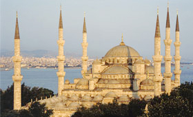 Istanbul Package Tour 3 Days 2 Nights