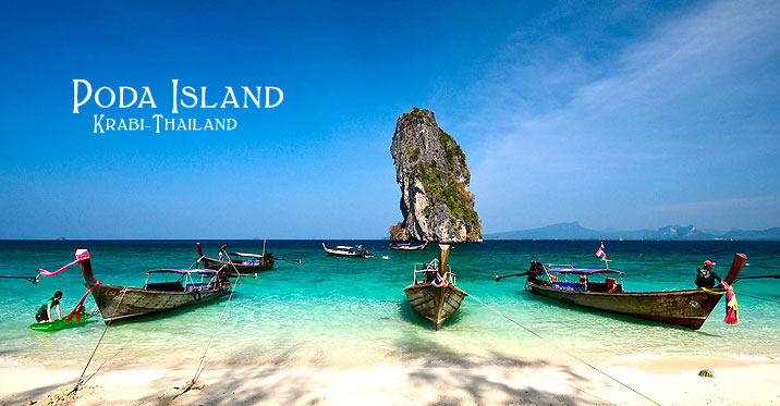 Krabi & Bangkok tour Package for 5 Days 4 Nights
