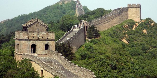 China Tour package with Great Wall – Beijing 5 Days Tour