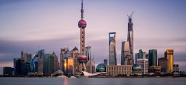 China Shanghai & Beijing 6 Days Tour