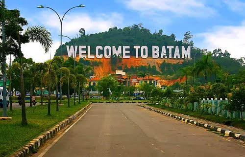 Batam island and Singapore Tour Package