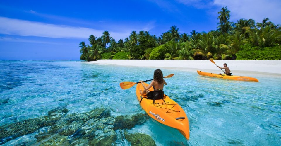 Adventure Maldives Tour Package
