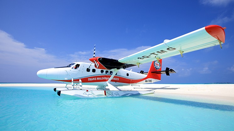 Explore Maldives Tour Package