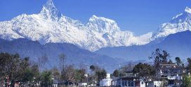 Discover Nepal with Eid Holidays